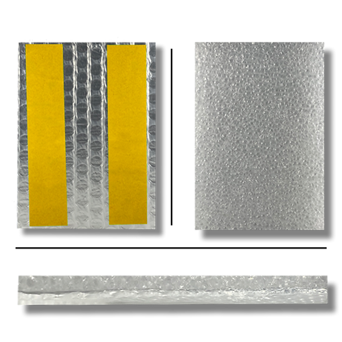 Air-bur Termic S-YC Adhesivo