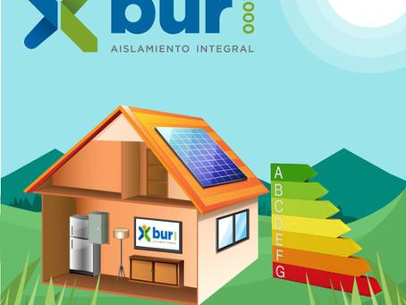 La importancia de la rehabilitación energética en los edificios y el impacto ambiental