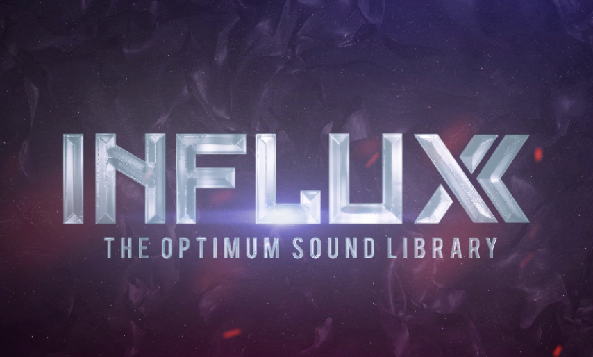 INFLUX - Optimum Sound Library