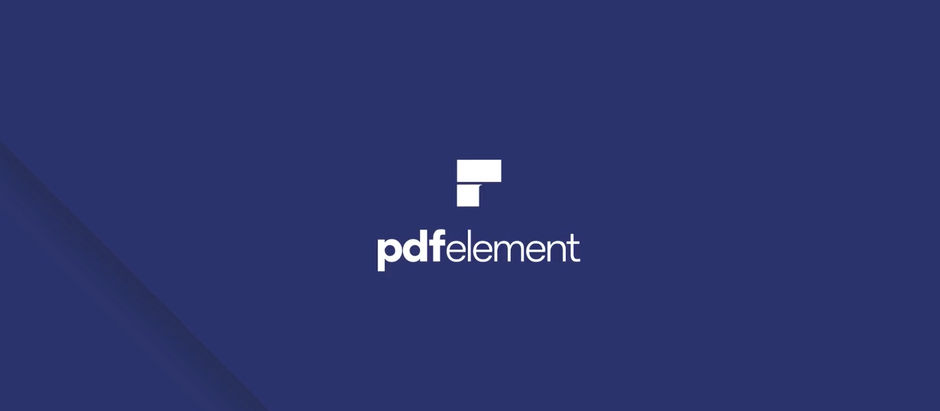 PDFelement - Affordable, Robust, Smart PDF Editor