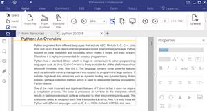PDFelement - Affordable, Robust, Smart PDF Editor