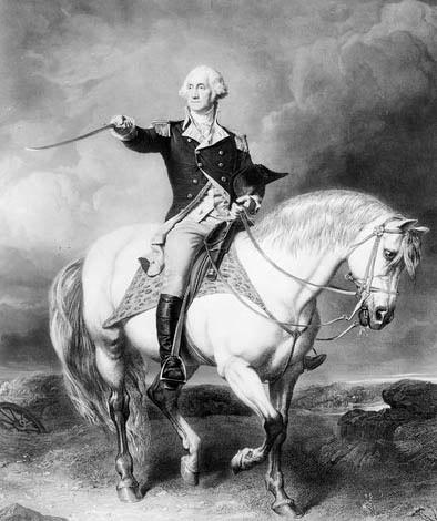 Notable Presidents; Notable Horses
