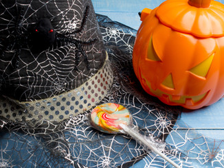 Is Halloween the Gateway Holiday?