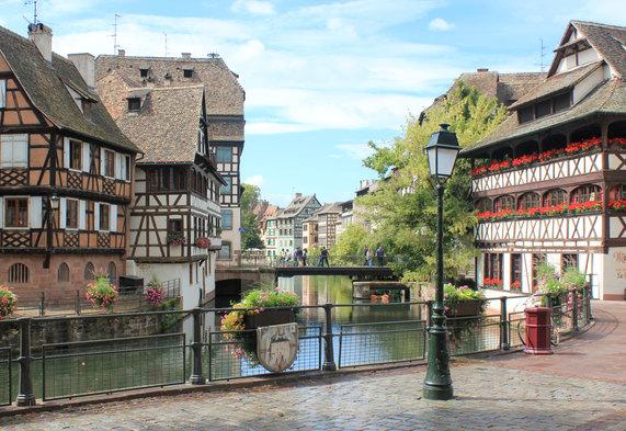 Strasbourg_PetiteFrance  peter_giefer_ ©
