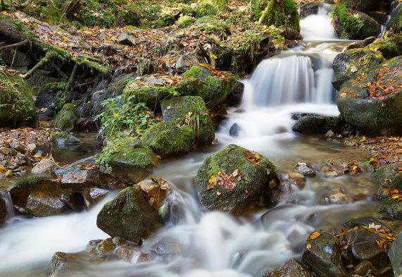 Wasserfall anouchka_olszewski_©