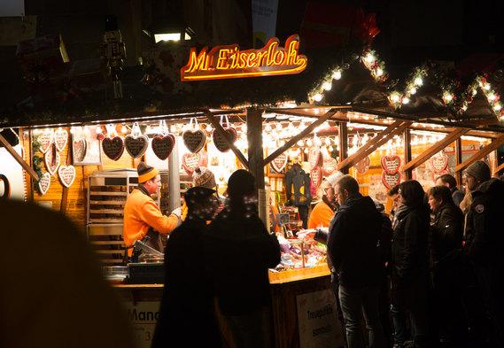 Weihnachtsmarkt | Essen | fototouren.net