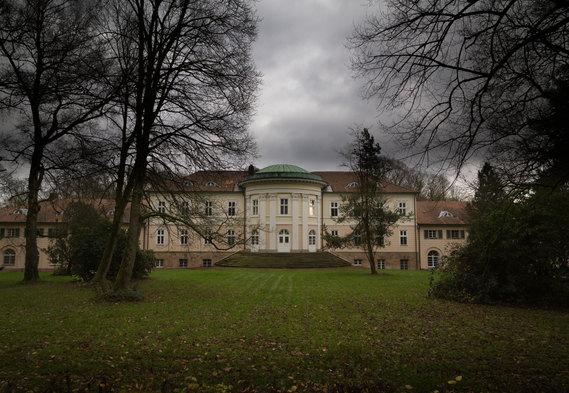 Sabawald in Hofgeismar | Schloss | fototouren.net