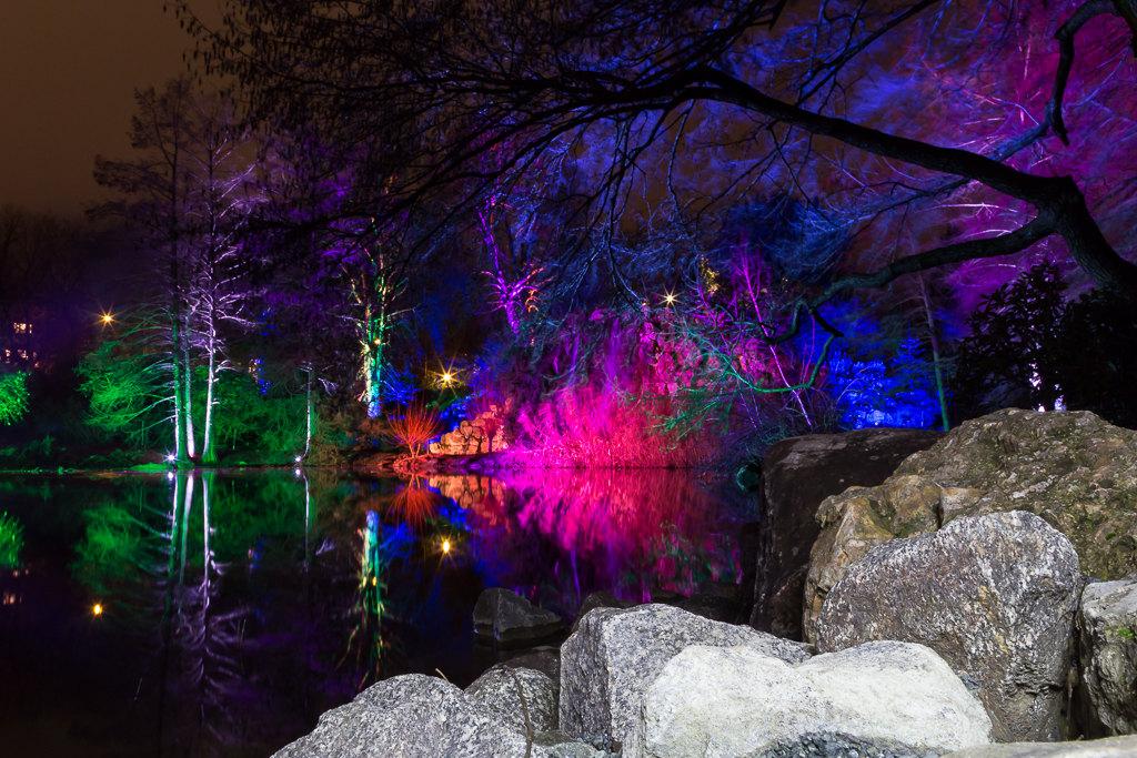 Winterlichter | See | fototouren.net