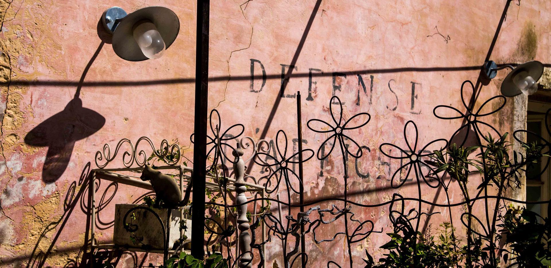 Farben der Provence   Schattenspiele   fototouren.net