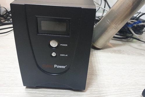 Источник бесперебойного питания CyberPower VALUE1500ELCD