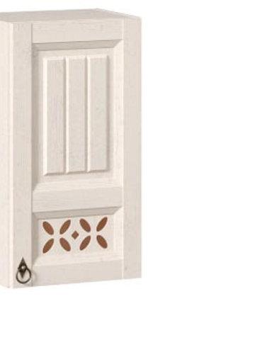Амели ЛД.251170.000 Фасад дверь шкаф 400 правая