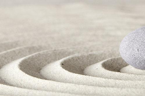 Панель пристеночная SP 049 камень и песок