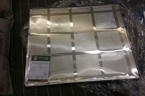 Поддон алюминиевый OPES 60 см
