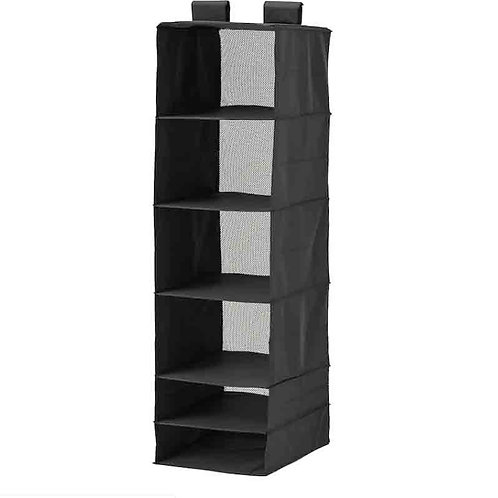СКУББ модуль для хранения черный