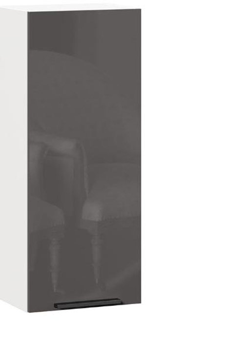 Герда Антрацит ЛД.279420 Фасад дверь 400 высокая