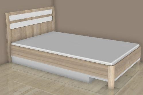 """Кровать """"Марта""""120*200 с подъемным механизмом"""
