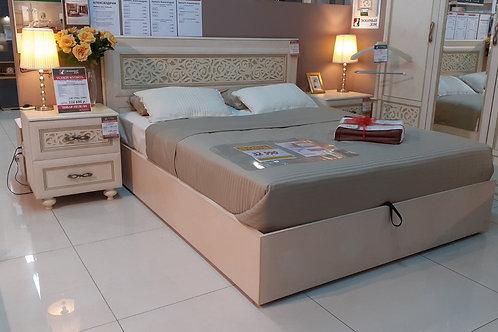 """Кровать с тумбами """"Александрия"""""""