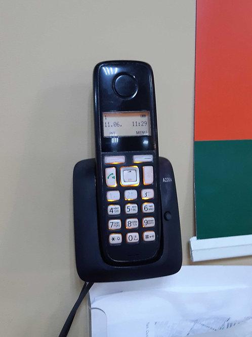 Телефон TA Gigaset A220