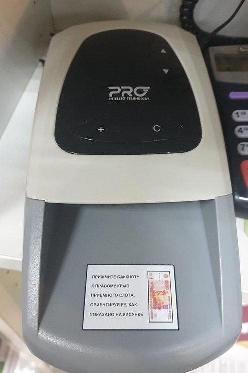 Детектор банкнот PRO CL 200 AR
