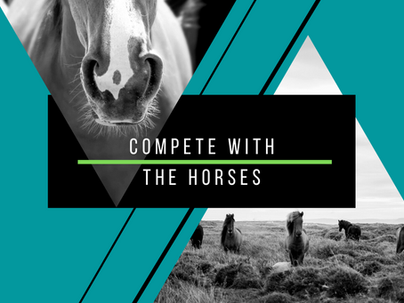 Compete with the Horses