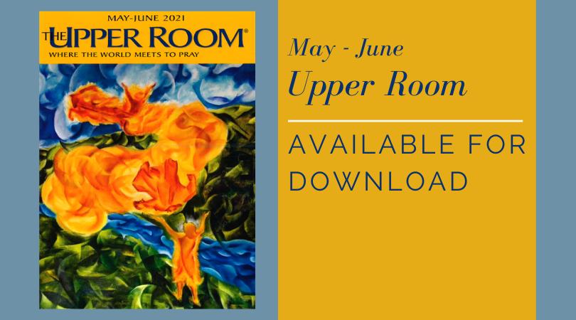 May-June Upper Room