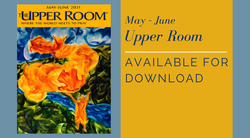 May-June Upper Room