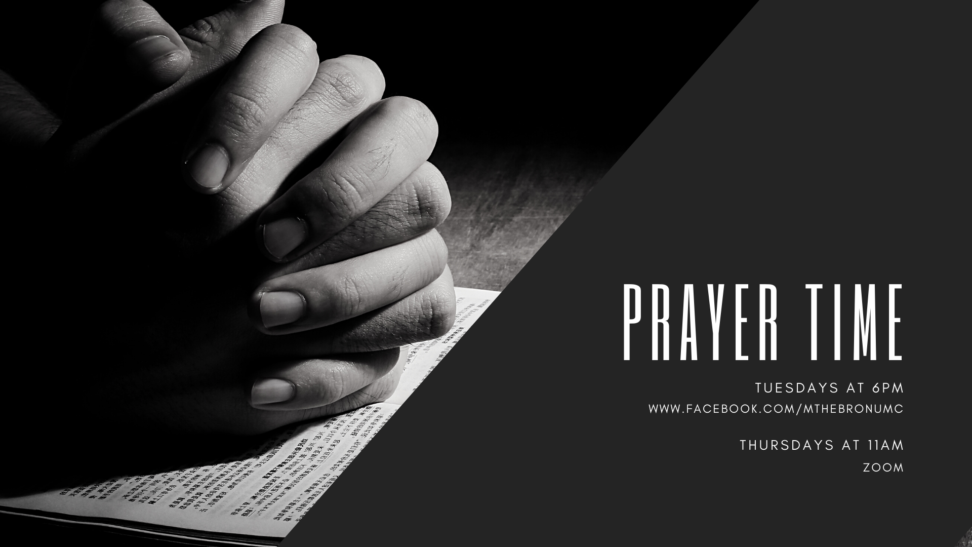 Prayer Time3.21ws