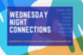 Wednesday Night connections basic.png