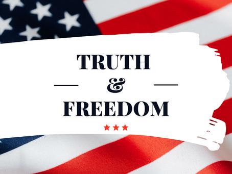 Truth & Freedom