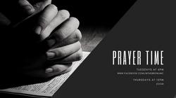 Prayer Time5.21