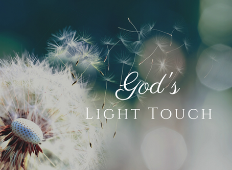 God's Light Touch