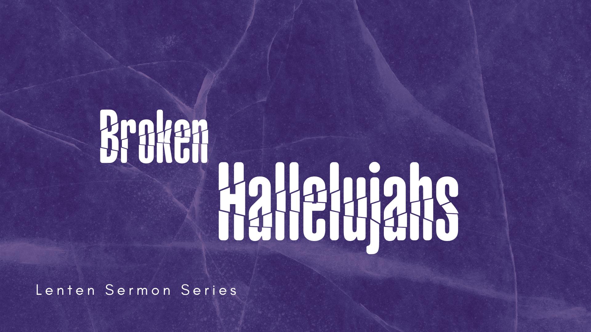Hallelujahs (3)