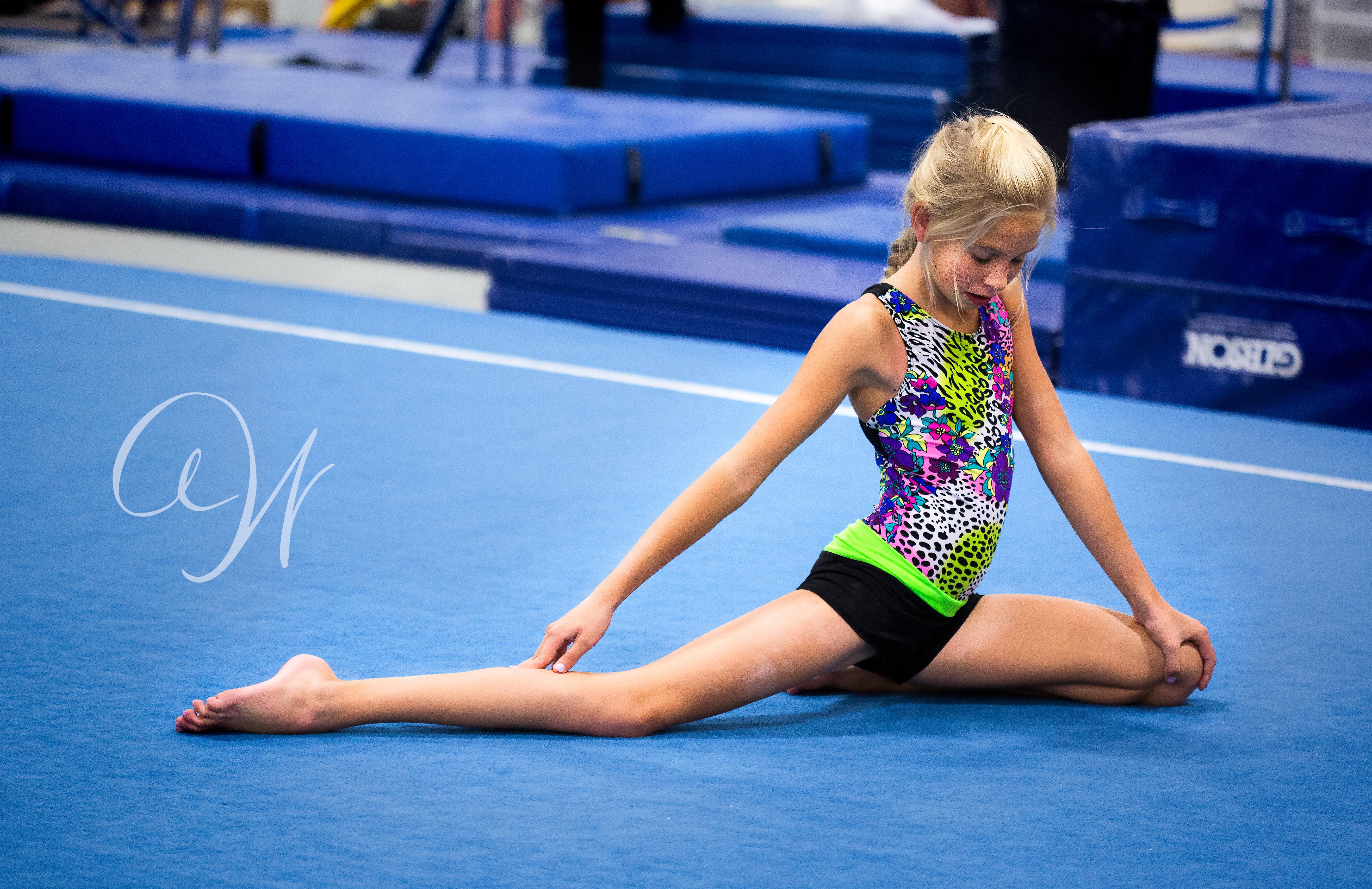 Frontier Gymnastics