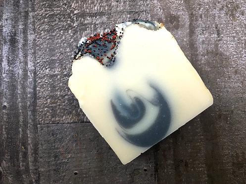 GINGER PATCHOULI SOAP