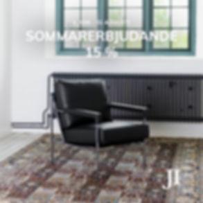 Jonas Ihreborn - Instagram Sommarkampanj