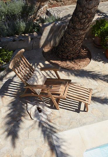 S1550505 1960965 Steamer Deck Chair, Bar