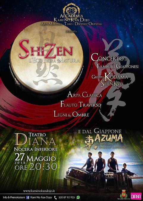 Shizen - L'Eco della Natura