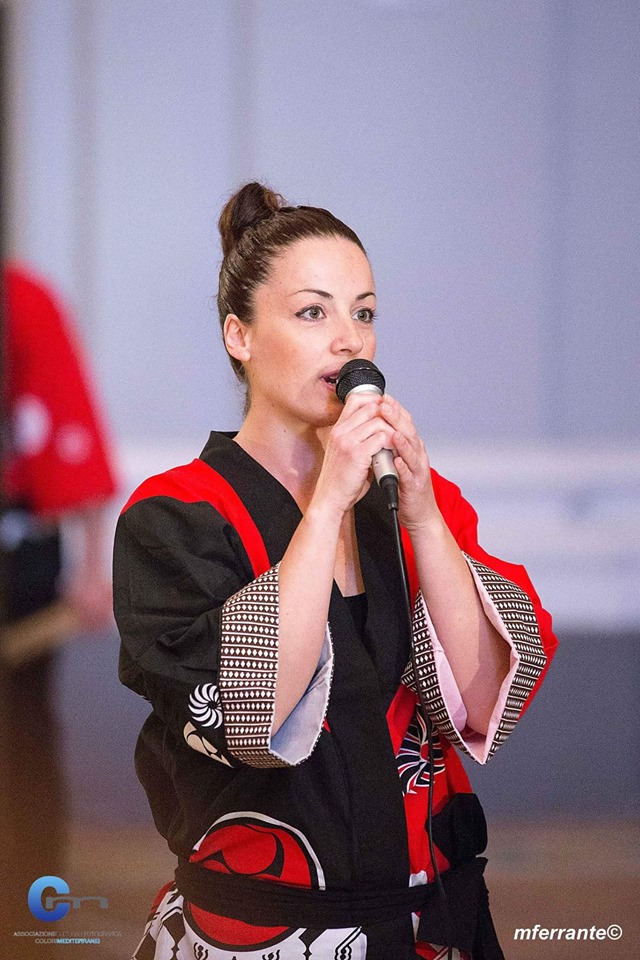 Angelina Grassi