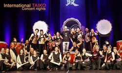 Taiko Kaiser Drums