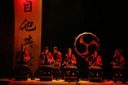 Concerto di Taiko