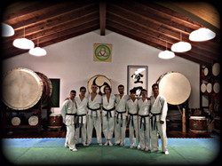 Karate - Gruppo Agonisti