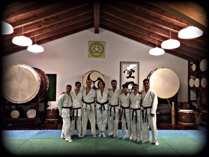 Karate Agonistico