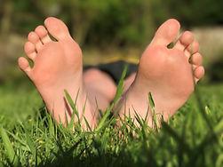 pain free feet folketone kent