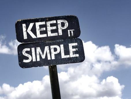 El decibel: ¡la meta es simplificar!