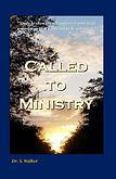 Ministry Training Book Cover For Create.
