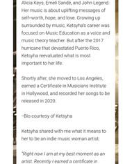 Indie Music Women part 2