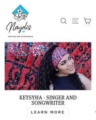 Blog Nayelis Fashion - Ketsyha part 1