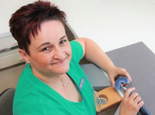 Kerstin Krause - Chefassistenz