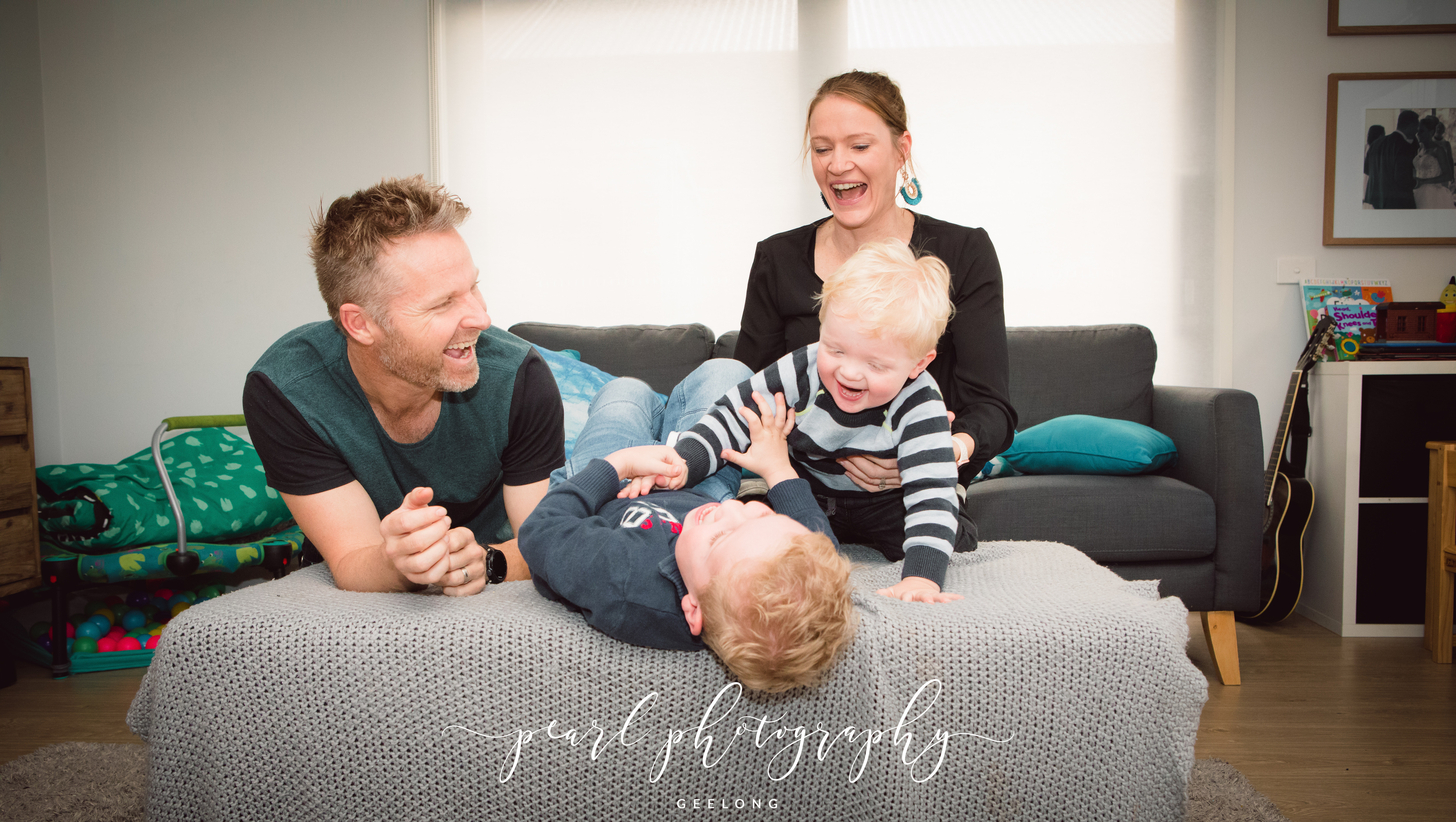 Lifestyle Photography Session