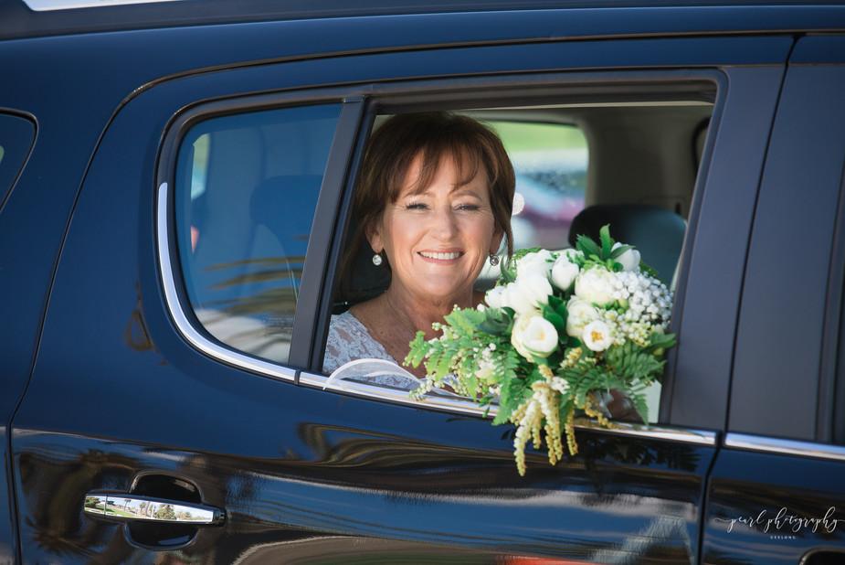 Donna and Martin Wedding- Social Media (